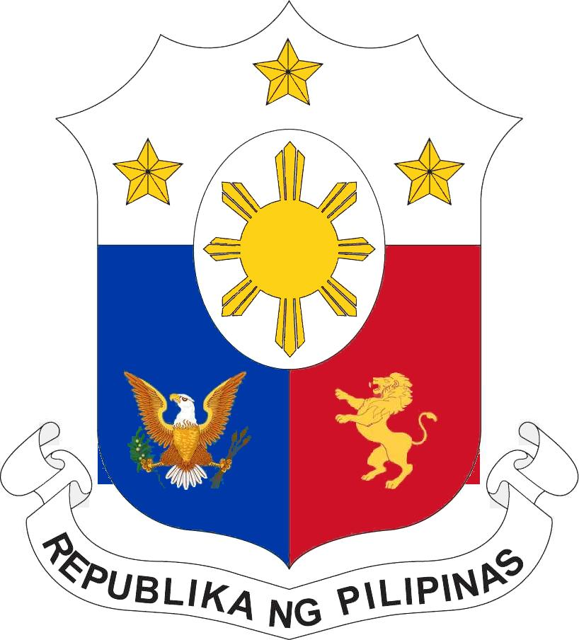 wikang filipino ang nilalaman ng scroll republika ng pilipinas