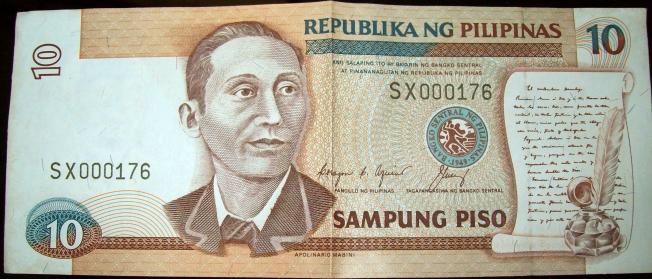 Lumpo at ang kauna-unahang Prime Minister sa kasaysayan ng Pilipinas