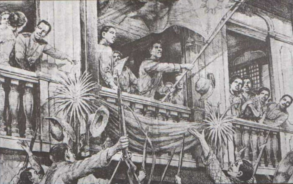 campaign for philippine independence Independence, 1930–1945, is the first comprehensive study that presents its development against the backdrop of the pursuit of philippine independence terami-wada's emphasis is on the makapili, a paramilitary group of filipino.
