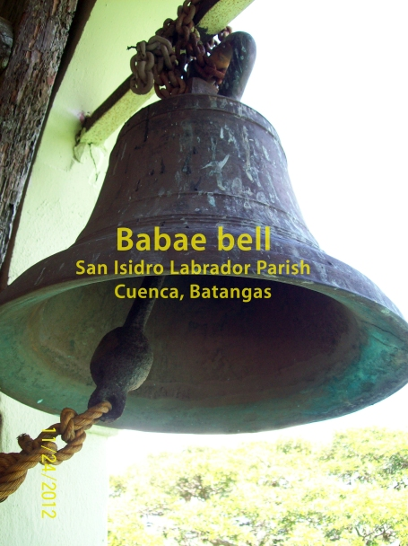 Babae bell