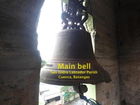 main bell